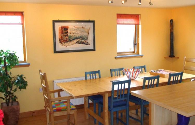 Prince Point Villa - Breakfast Area