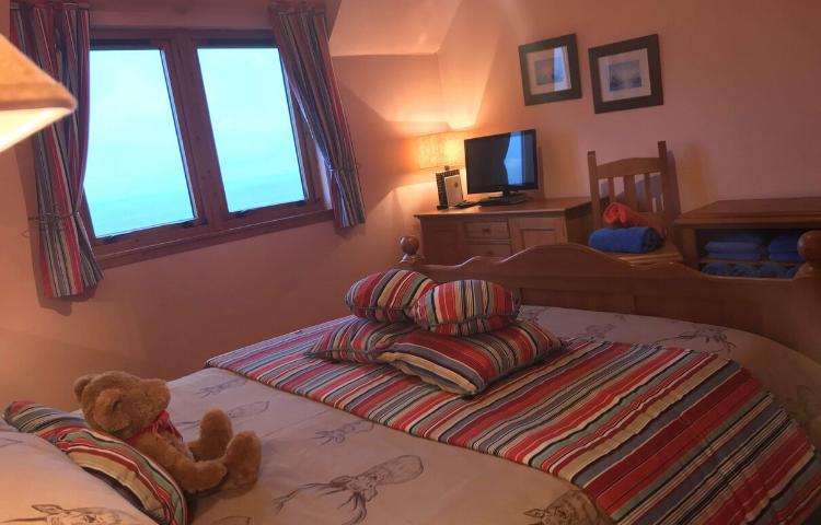 Prince Point Villa - Master Bedroom
